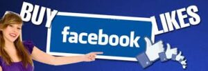Buy cheap Facebook Likes