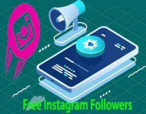 10 Free Instagram Followers