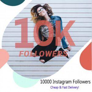 Buy-10000-Instagram-Followers