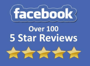 Buy 100 Facebook 5 Star Ratings