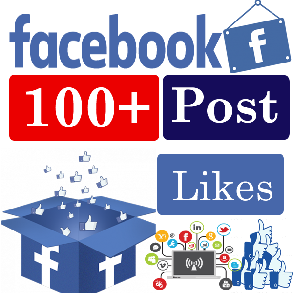 Buy-100-Facebook-Post-Likes