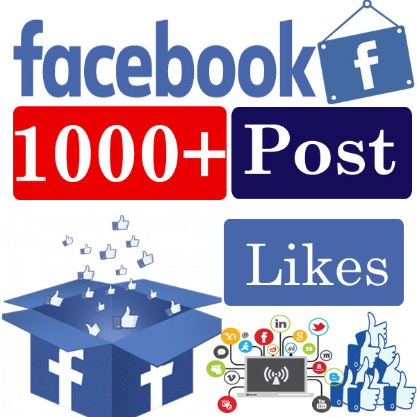 Buy-100-facebook-post-likes