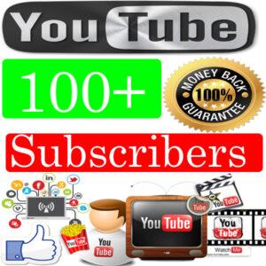 Buy-100-youtube-Subscribers