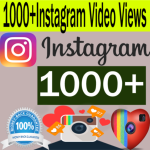 Buy-1000-Instagram-Views