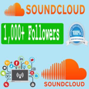 Buy-1000-Soundcloud-Followers