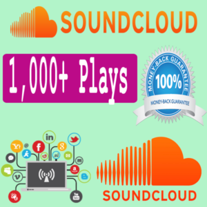 Buy-1000-Soundcloud-Plays