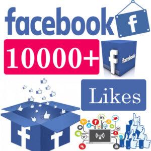 Buy-10000-Facebook-likes