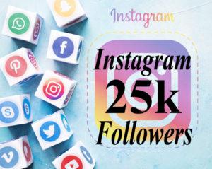 Buy-25k-Instagram-Followers