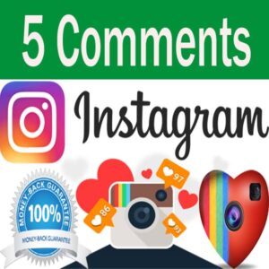 Buy-5-Instagram-Comments