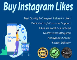Buy 500 Instagram Likes