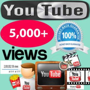 Buy-5000-YouTube-Views