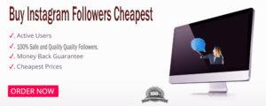 Buy-Instagram-Followers-Cheapest