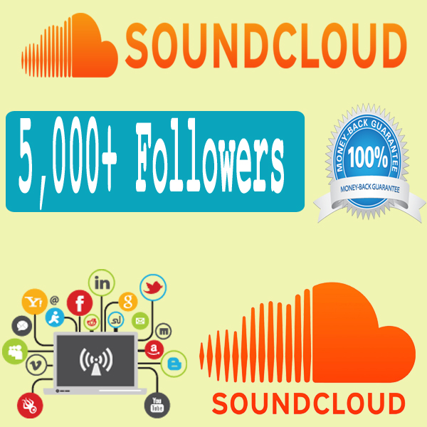 Buy-Soundcloud-Followers