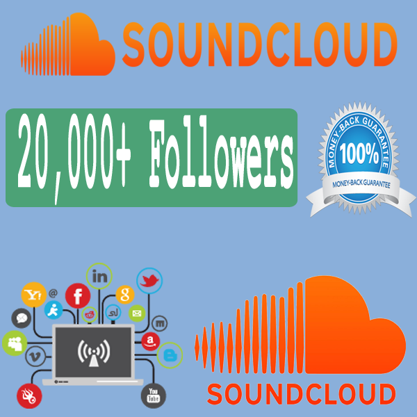Buy-Soundcloud-Followers-Cheap