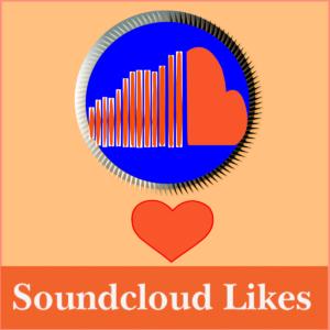 Buy Soundcloud Likes Cheap