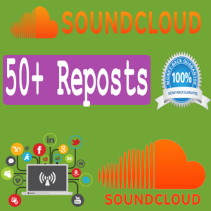 Buy-Soundcloud-Reposts