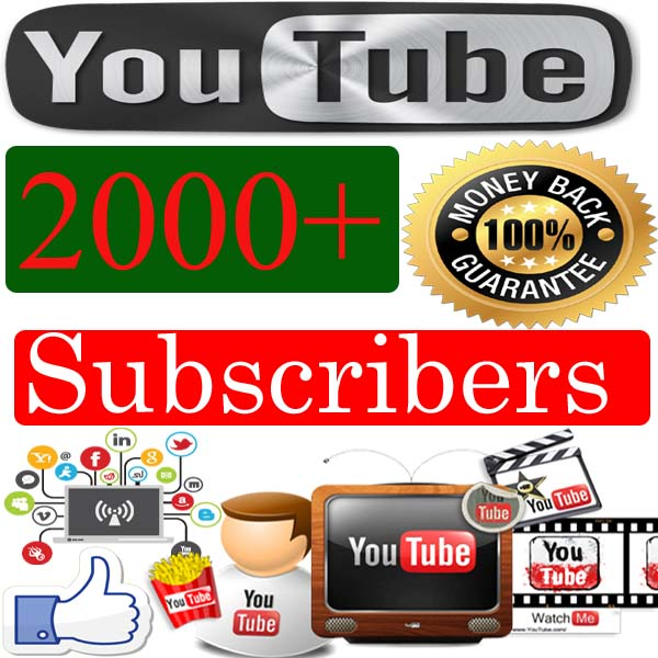 Buy-YouTube-Subscribers-Cheap