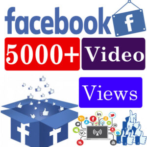 Buy-facebook-video-views
