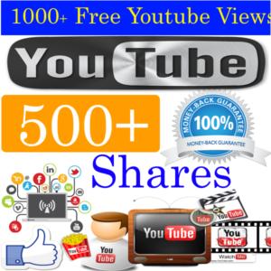 Buy-youtube-Shares