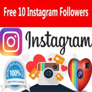 Free-10-Instagram-Followers