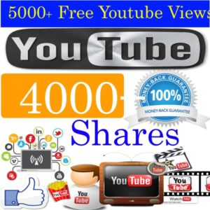 Get-YouTube-Shares