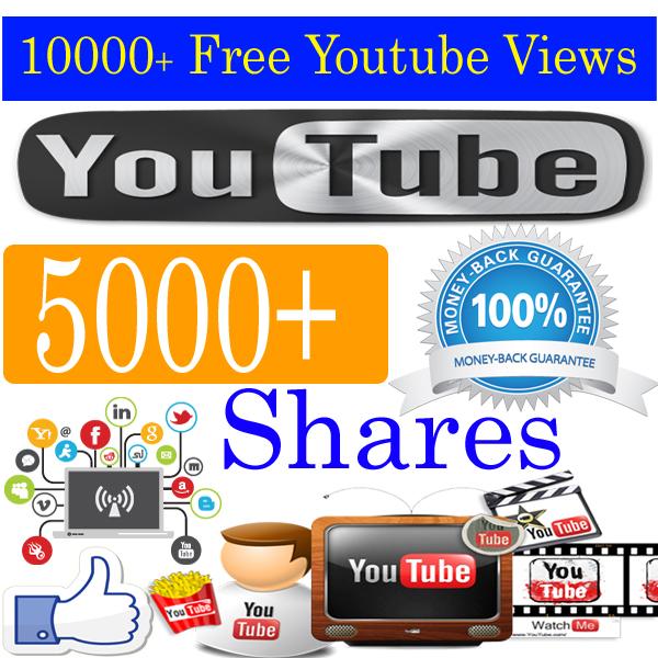 Buy Cheap YouTube Shares