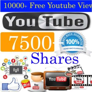 Buy YouTube Video Shares