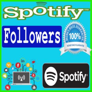 buy-spotify-Followers