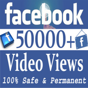 Buy Cheap Facebook Video Views