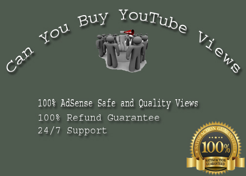 How Can I Buy YouTube Views