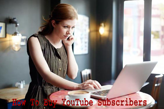The YouTube subscribers you ordered will be visible on your channel as soon as possible. We hope you like our Buy YouTube Subscribers service